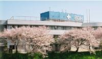 医療法人弘英会琵琶湖大橋病院のイメージ写真