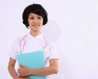 開業を考える看護師のイメージ写真