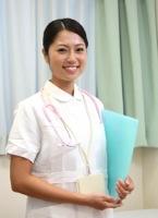 スキルアップを目指す看護師のイメージ写真