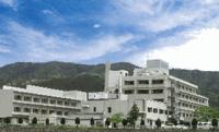 長浜市立湖北病院のイメージ写真